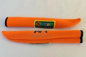 Pilot-RC Propellerschutz (2 Stück) Orange in verschiedenen Größen