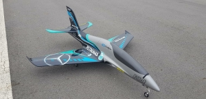 PILOT-RC Predator 1.8m Farbschema 17