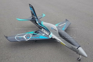 Predator 2.7m Farbe GJC 01 - TURBINE READY Version