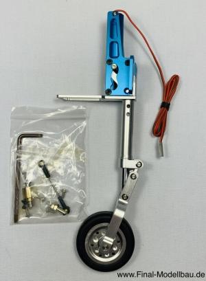 Pilot-RC Elektrisches Bugfahrwerksbein für Predator 2.2m