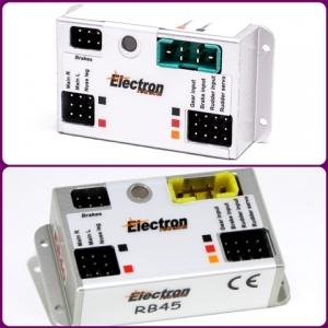 ELECTRON RB45 Controller für ER40