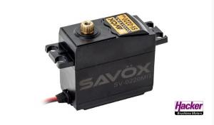SAVÖX SV-0220MG Servo