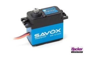 SAVÖX SW-1210SG Servo
