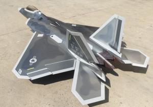 TOneModels F22 Raptor 1/7