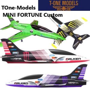 T1 Mini Fortune - Custom Farbschema