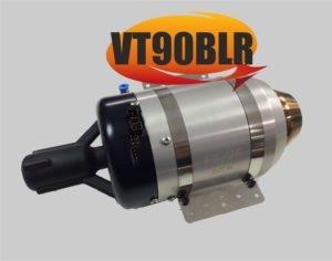 JETS-MUNT VT90BLR