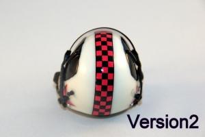 Jetpilotenpuppe 1/6 Helm Version2