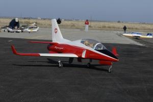 JTM 90mm Viper-Jet