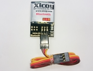 BLUETOOTH Adapter für FADEC ECUs