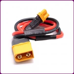 ECU battery cable 50cm MR30 connector