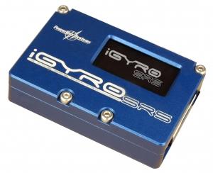 PowerBox iGyro SRS mit GPS