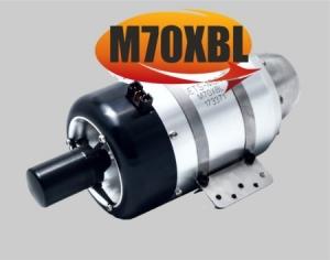 JETS-MUNT M70XBL Turbine