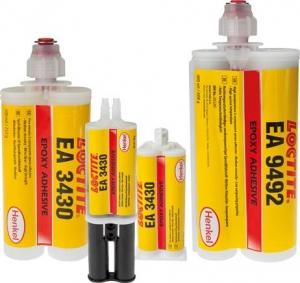 Loctite 2 K Epoxid-Klebstoff, 25 ml Zwillingsspritze
