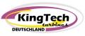 Hersteller: KINGTECH Turbinen
