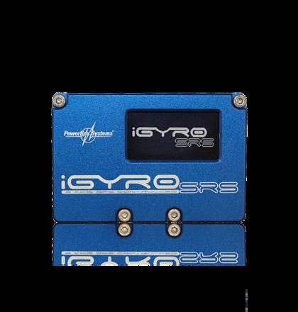 PowerBox iGyro™SRS