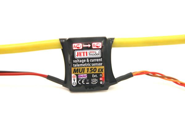 DUPLEX 2.4EX MUI 150 Spannungs/Strom-Sensor