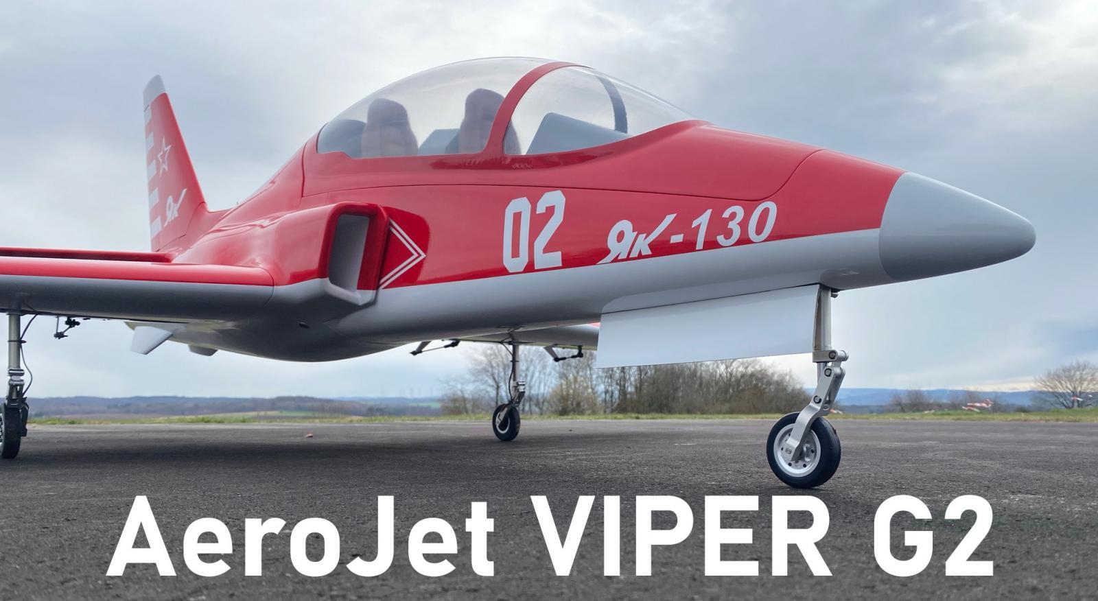 AeroJet VIPER G2