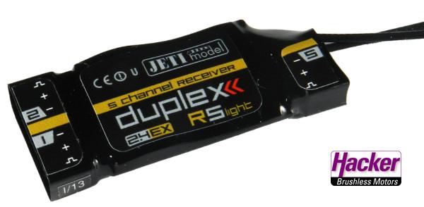 Empfänger JETI Duplex R5L EX