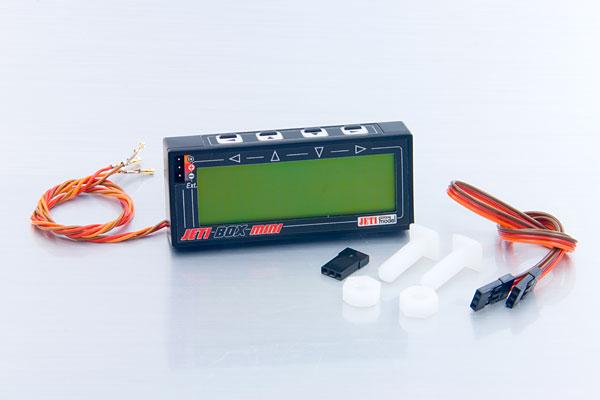 JetiBox mini