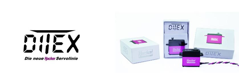 DITEX - Servos