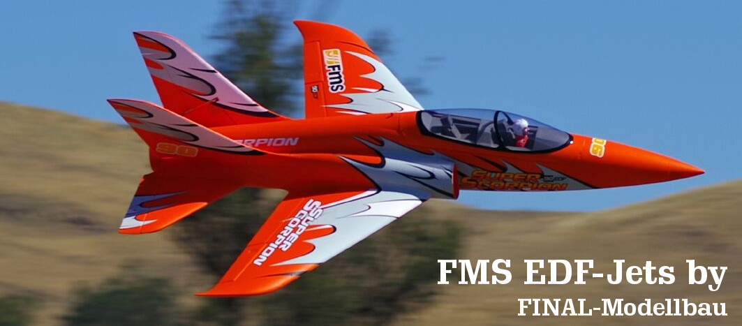 FMS EDF Jets by FINAL