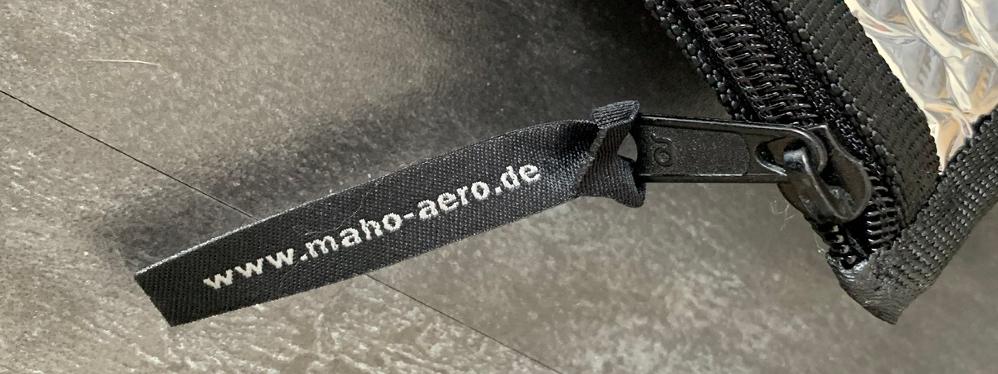 Maho-Aero Schutztaschen