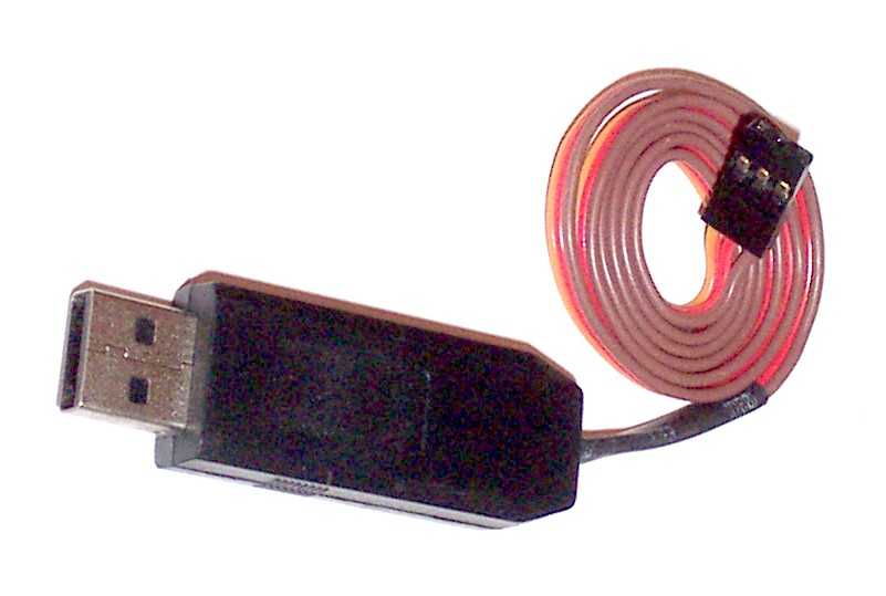 USB Adapter Kabel für ECU10
