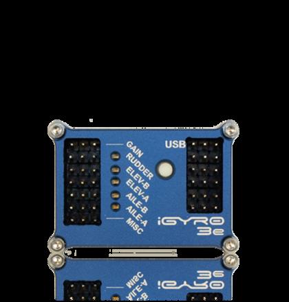 PowerBox iGyro™3e