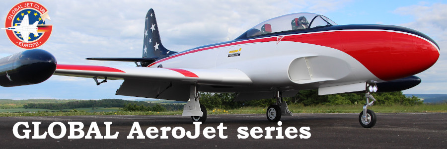 GLOBAL AeroJet Serie