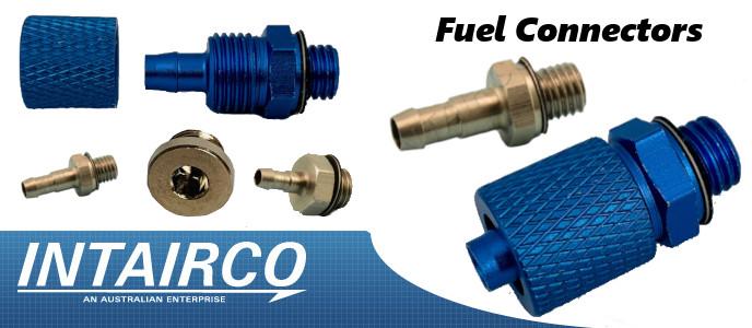 INTAIRCO Kraftstoff-Verbinder